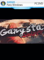 Gangsta Sniper PC Full