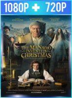 El hombre que inventó la Navidad (2017) HD 1080p y 720p Latino