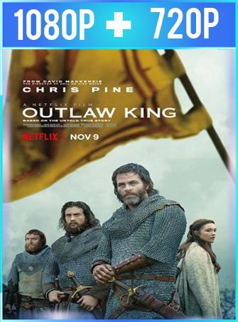 Legítimo rey (2018) HD 1080p y 720p Latino