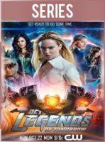 Leyendas del Mañana Temporada 4 Completa HD 720p Latino