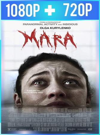 Mara (2018) HD 1080p y 720p Latino