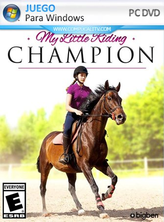My Little Riding Champion PC Full Español