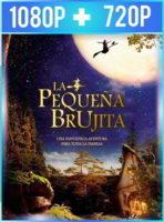 La pequeña brujita (2018) HD 1080p y 720p Latino