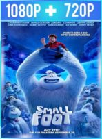 Pie pequeño (2018) HD 1080p y 720p Latino