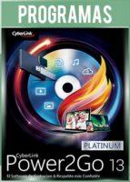 Power2Go Platinum Español Versión 13.0.0523.0