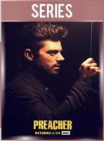 Preacher Temporada 3 Completa HD 720p Latino Dual