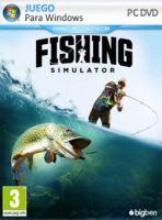PRO FISHING SIMULATOR PC Full Español