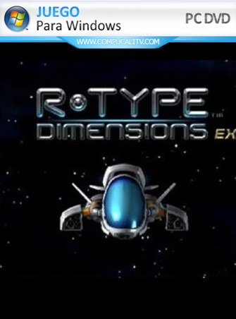 R-Type Dimensions EX PC Full Español