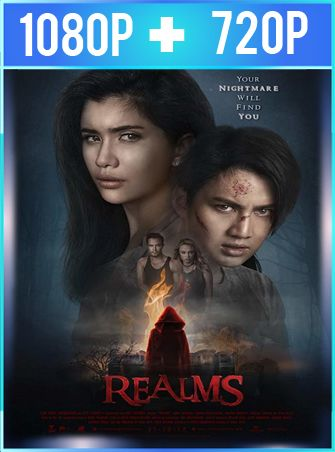 Realms (2018) HD 1080p y 720p Latino
