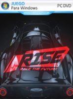 Rise: Race The Future PC Full Español