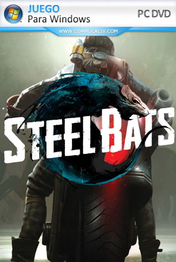Steel Rats PC Full Español