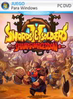 Swords and Soldiers 2 Shawarmageddon PC Full Español