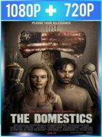 The Domestics (2018) HD 1080p y 720p Latino