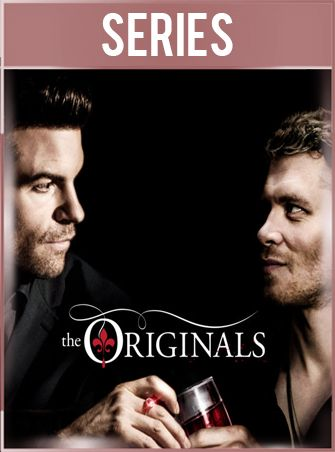The Originals Temporada 5 Completa HD 720p Latino Dual