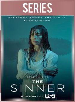 The Sinner Temporada 1 Completa HD 720p Latino Dual