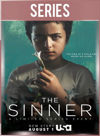 The Sinner Temporada 2 Completa HD 720p Latino Dual