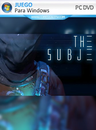 The Subject PC Full