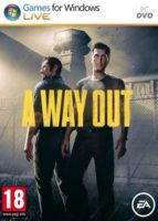 A Way Out PC Full Español