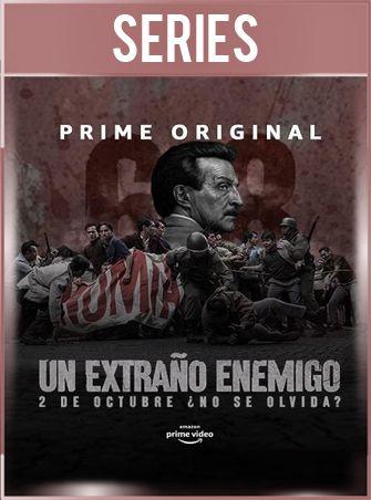 Un extraño enemigo Temporada 1 Completa HD 720p Latino