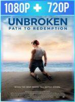 Unbroken: Path to Redemption (2018) HD 1080p y 720p Latino