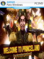 Welcome to Princeland PC Full Español