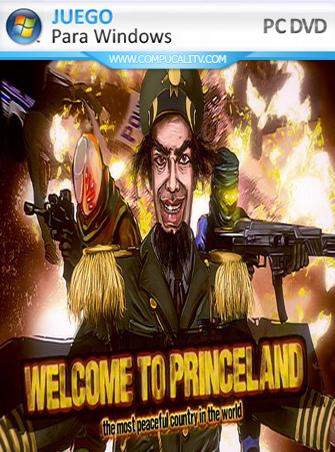 Welcome to Princeland PC Full Español