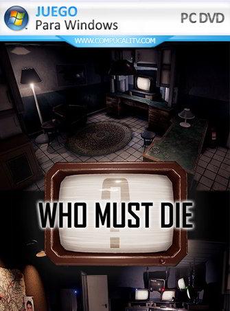 Who Must Die PC Full