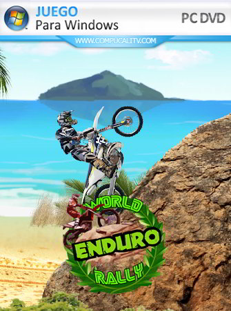 World Enduro Rally PC Full