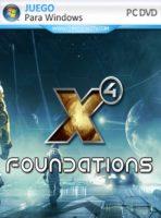 X4: Foundations PC Full Español