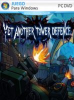 Yet another tower defence PC Full