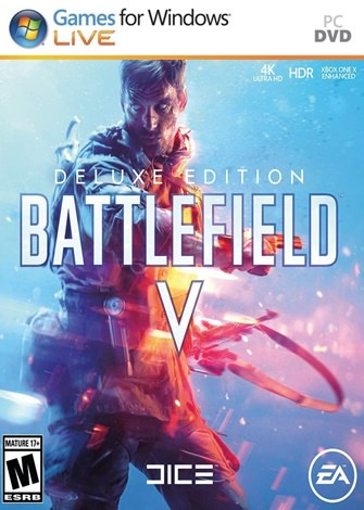 Battlefield V PC Full Español