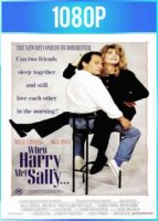 Cuando Harry conoció a Sally (1989) HD 1080p Latino Dual
