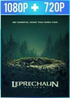 Leprechaun Returns (2018) HD 1080p y 720p Latino Dual