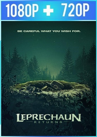 Leprechaun Returns (2018) HD 1080p y 720p Latino Dual