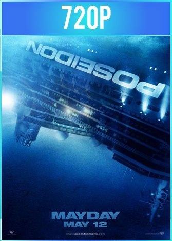 Poseidón (2006) HD 720p Latino Dual