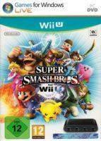 Super Smash Bros. 4 (WII U) Emulado PC Español