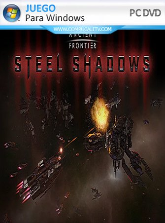 Ancient Frontier Steel Shadows PC Full