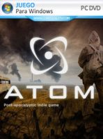 ATOM RPG: Post-apocalyptic indie game PC Full
