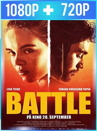 Battle (2018) HD 1080p y 720p Latino