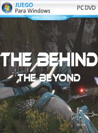Behind The Beyond PC Full