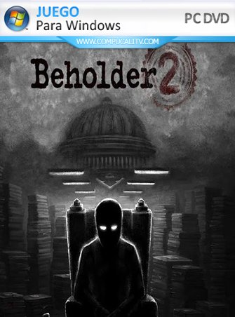 Beholder 2 PC Full