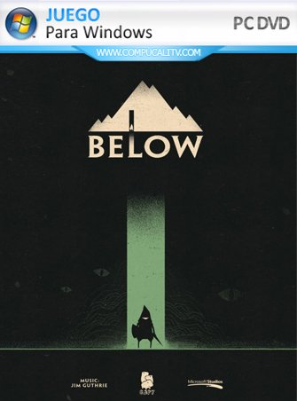 BELOW PC Full Español