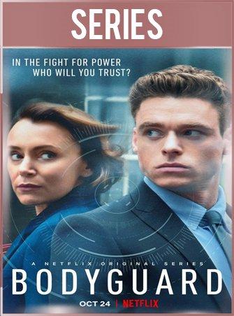 Bodyguard Temporada 1 Completa HD 720p Latino Dual