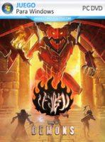 Book of Demons PC Full