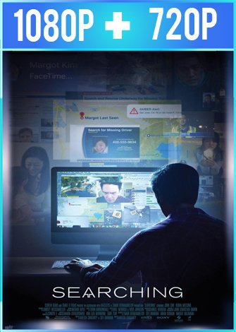 Buscando (2018) HD 1080p y 720p Latino