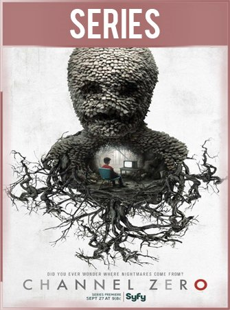 Channel Zero Candle Cove Temporada 1 Completa HD 720p Latino Dual