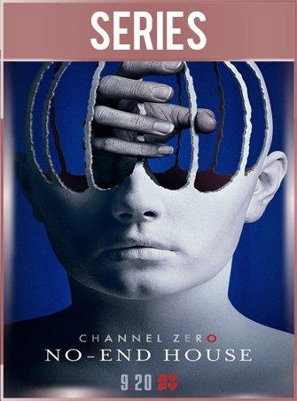 Channel Zero La casa sin fin Temporada 2 Completa HD 720p Latino Dual