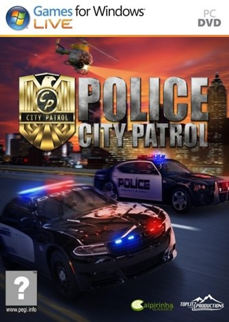 City Patrol: Police PC Full Español
