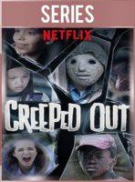 Creeped Out Temporada 1 Completa HD 720p Latino Dual