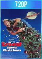 Ernest Saves Christmas (1988) HD 720p Latino Dual